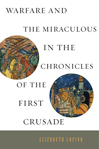 Warfare Amp Miraculous Thechronicles (Hardcover): Elizabeth Lapina