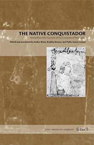 account of the conquest of latin america