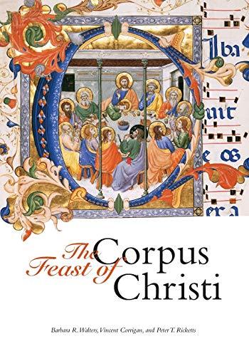 9780271066868: The Feast of Corpus Christi