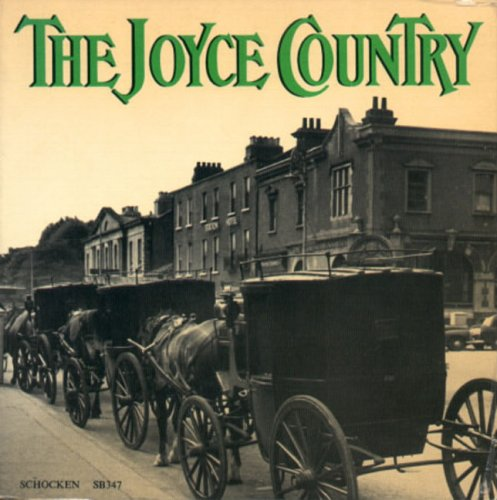 9780271730738: The Joyce country