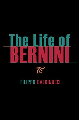 9780271730769: The Life of Bernini