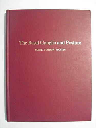 9780272756706: Basal Ganglia and Posture