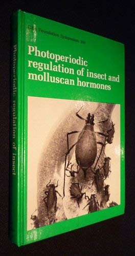 Photoperiodic Regulation of Insect and Molluscan Hormones: Ciba Foundation