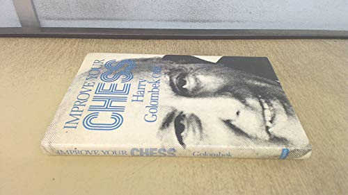 9780273000662: Improve Your Chess