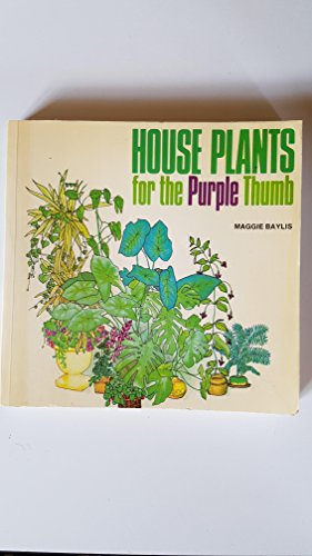 House Plants For The Purple Thumb
