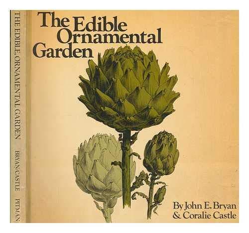 9780273000983: Edible, Ornamental Garden (Home & Garden Series)