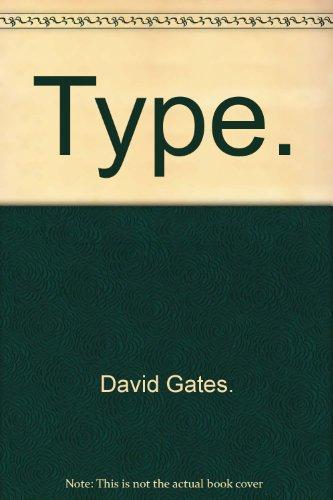 9780273001089: Type.