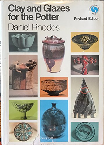 9780273002185: Clay and Glazes for the Potter