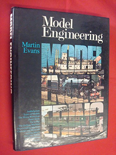 Model Engineering (9780273003809) by Martin Evans