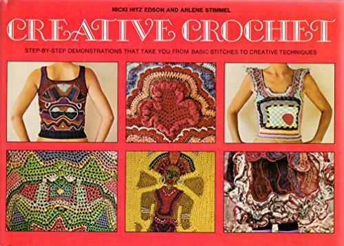 9780273004134: Creative Crochet