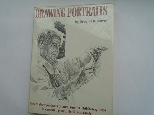 9780273008606: Drawing Portraits