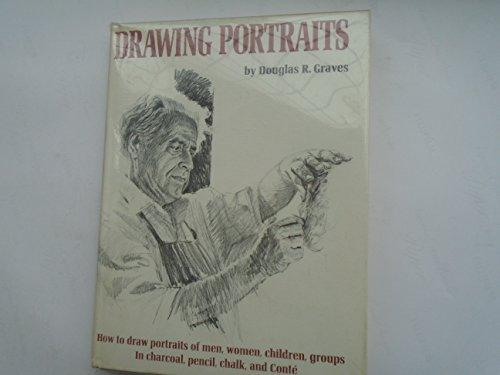 9780273008606: Drawing Portraits