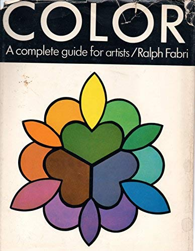 9780273008927: Color - A Complete Guide For Artists