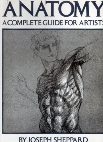 9780273009023: Anatomy: A complete guide for artists