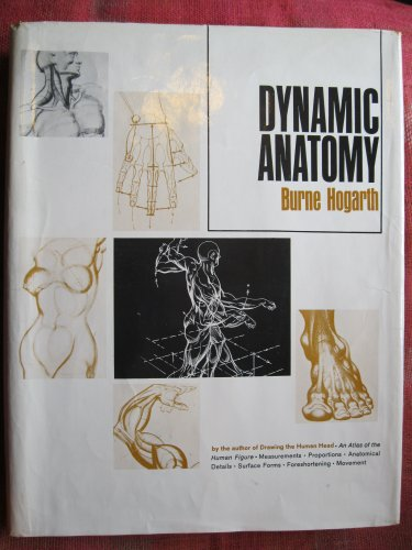 9780273009283: Dynamic Anatomy