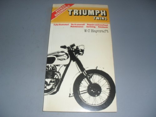 9780273010098: Triumph Twins (Bike books S.)