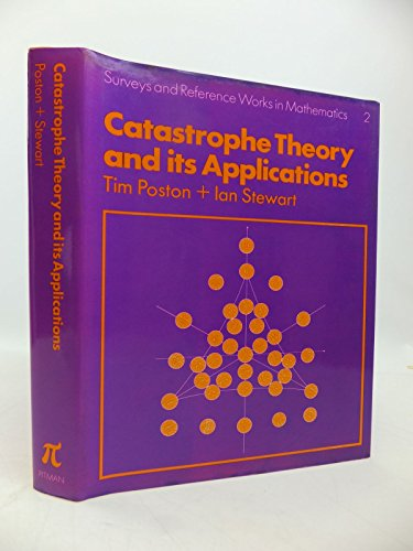 9780273010296: Catastrophe: Theory and Its Applications