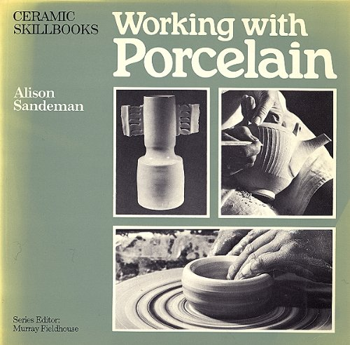 9780273011125: Working with Porcelain