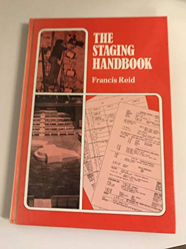 9780273011439: The Staging Handbook