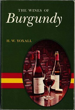 9780273012498: Wines of Burgundy