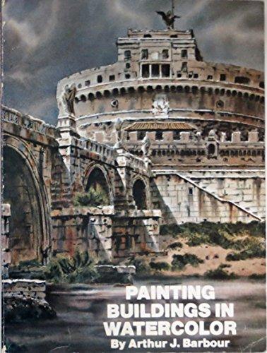 9780273012764: Painting buildings in watercolor