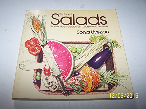 9780273013310: Book of Salads