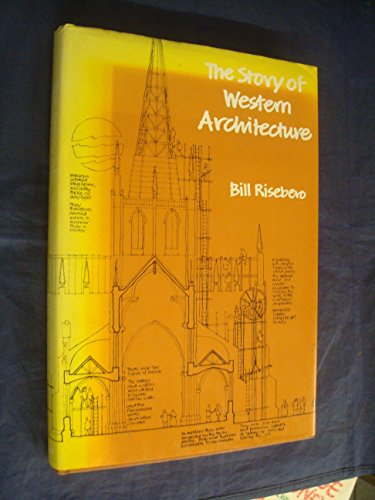 9780273013358: The story of Western architecture