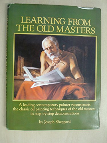 9780273013488: Learning from the old masters