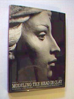 Modeling the Head in Clay: Lucchesi, Bruno; Margit Malmstrom
