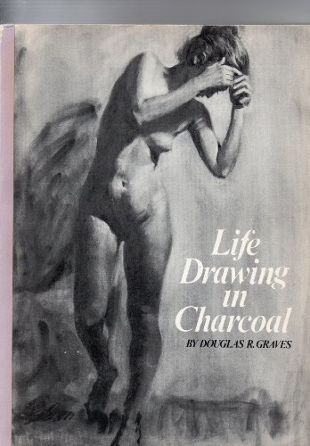 9780273014416: Life drawing in charcoal
