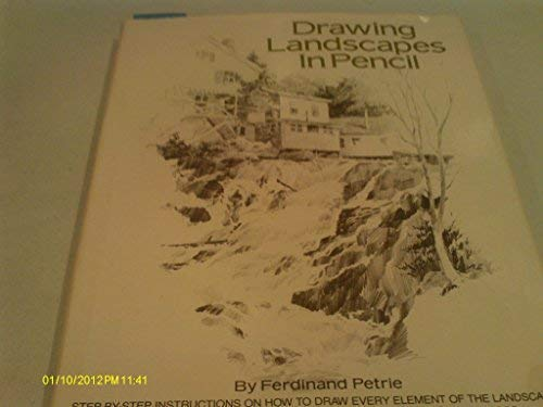 9780273014430: Drawing Landscapes In Pencil