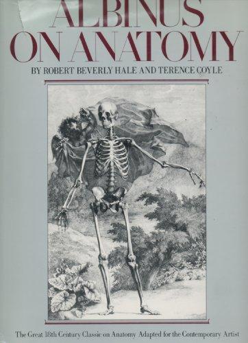 9780273014447: Albinus on anatomy