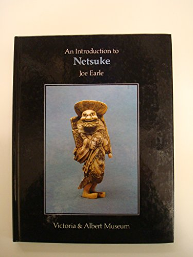 9780273014539: Netsuke (V.& A.Museum S.)