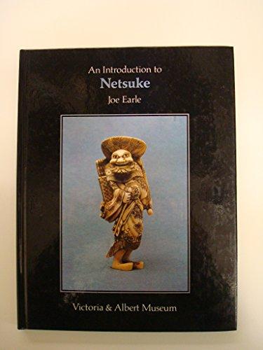 9780273014539: Netsuke (V.& A.Museum)