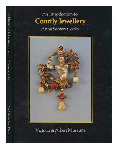9780273014553: An Introduction to Courtly Jewellery