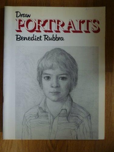 9780273015611: Draw Portraits