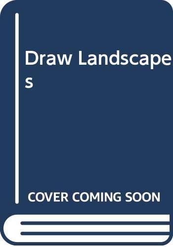 9780273015635: Draw Landscapes