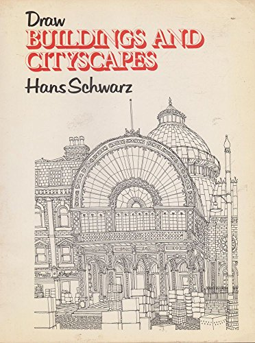 9780273015673: Draw Buildings and Cityscapes