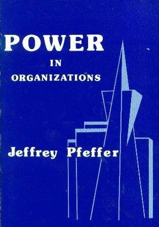 9780273016397: Power in Organizations