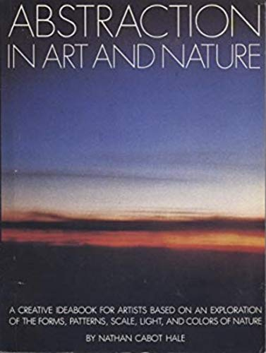 9780273016472: Abstraction in Art and Nature