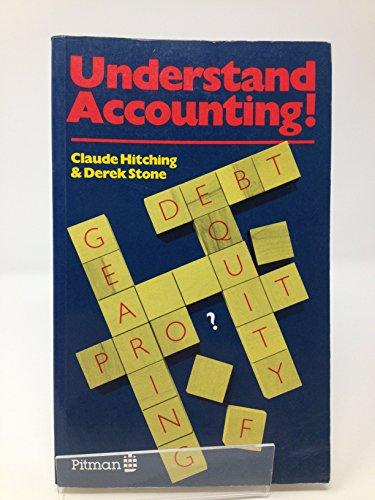 9780273018834: Understanding Accounting