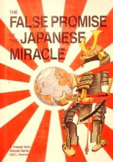 The False Promise of the Japanese Miracle