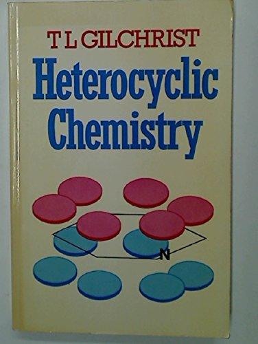 9780273022374: Heterocyclic Chemistry