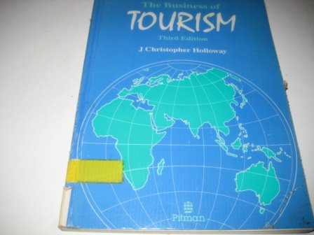 9780273030263: The Business of Tourism