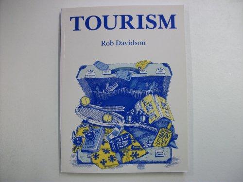 9780273030522: Tourism