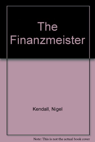 9780273033219: Finanzmeister: Financial Manager and Business Strategist