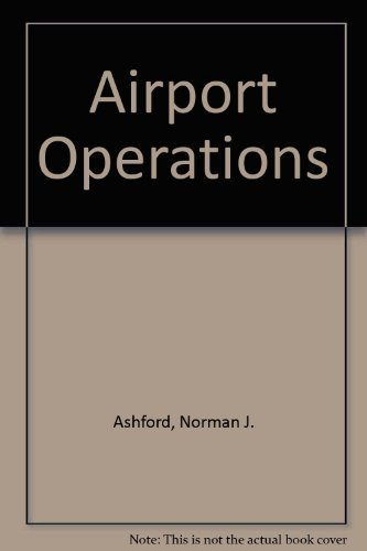 9780273034452: Airport Operations