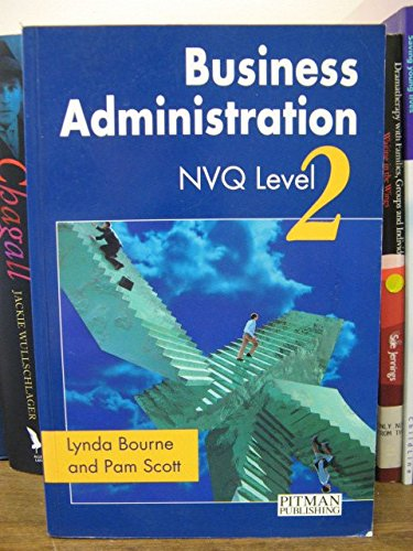 9780273039433: Business Administration: NVQ Level 2