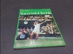 9780273070894: Successful Tennis