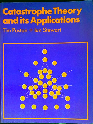 9780273084297: Catastrophe Theory and Its Applications